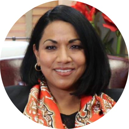 county clerk Honorable Lucy Adame-Clark for Bexar County, Texas